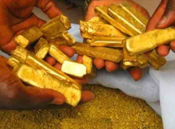 DRC GOVERNMENT MUST STOP SELLING ASSETS                                AND GOLD DEPOSITS FROM SOKIMO TO AJN                                            FOR US$ 17 MILLIONS.